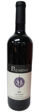 Palmina 2007 Lagrein wine review