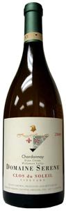 2005 Domaine Serene Clos du Soleil Vineyard Chardonnay