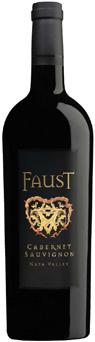 Faust's 2005 Cabernet Sauvignon