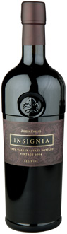 2004 Joseph Phelps Vineyards Insignia