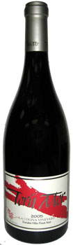 Torii Mor 2005 La Colina Pinot Noir Wine Bottle