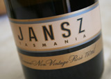 Jansz Tasmania Premium NV Rosé