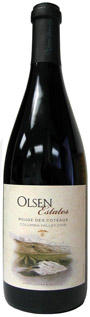 2006 Olsen Estates Rouge des Coteaux, Columbia Valley