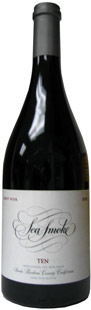 2005 Sea Smoke Ten Pinot Noir