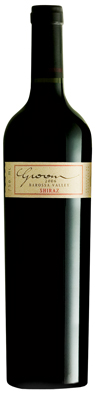 Groom's 2006 Barossa Valley Shiraz