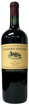 Duckhorn Vineyards 2005 Merlot