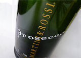 Martini & Rossi Prosecco, one of our Top 10 Sparkling Wines