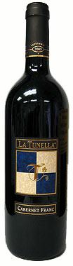 2005 La Tunella Cabernet Franc